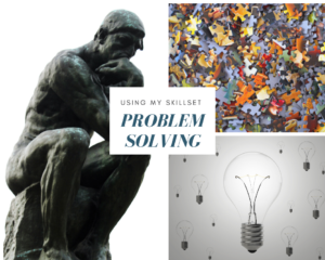 Skill Set Collage_ Problem Solving